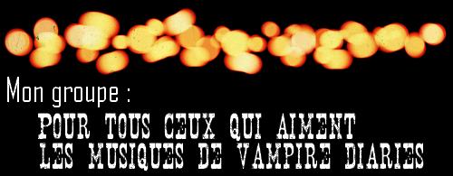 Je te hais, toi, Damon Salvatore, un vampire, tu fais vivre en moi des sentiments que je n'ais jamais ressentie, et je hais ce que je ressens ...