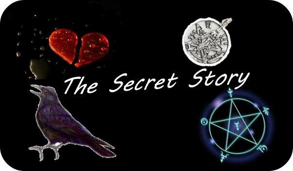 Fic - The Secret Story