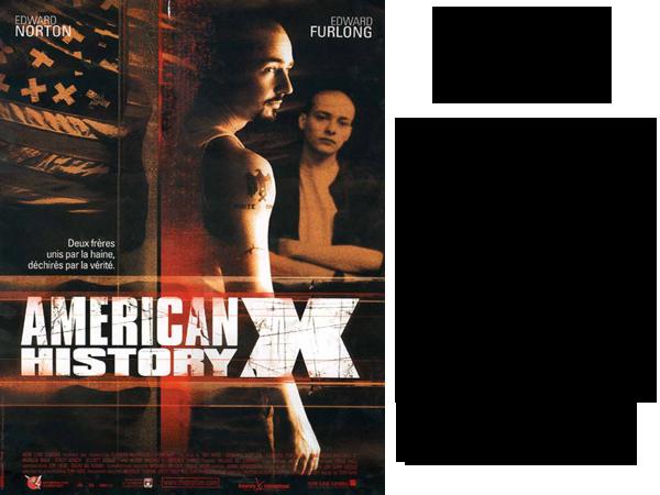 """Résultat de recherche d'images pour """"american history x"""""""