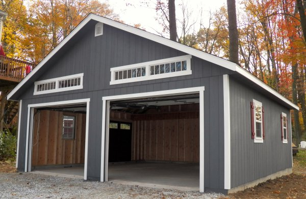 online style side garage metal prices for enclosed vertical sale product garages category entry