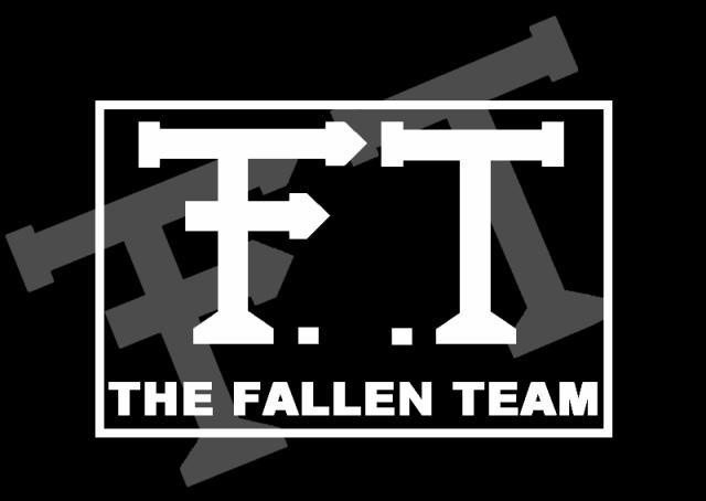 FALLEN-TEAM