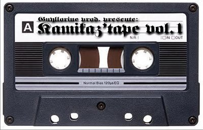 Kamikaz tape