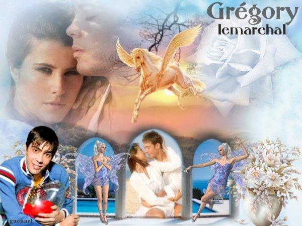 gregory et karine