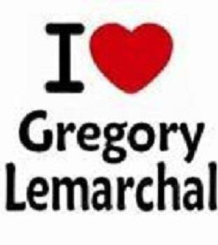 gregory lemarchal