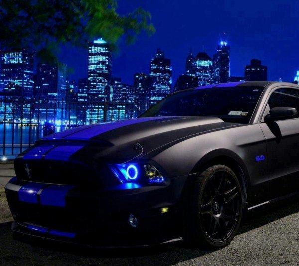 Ma future voiture ^^