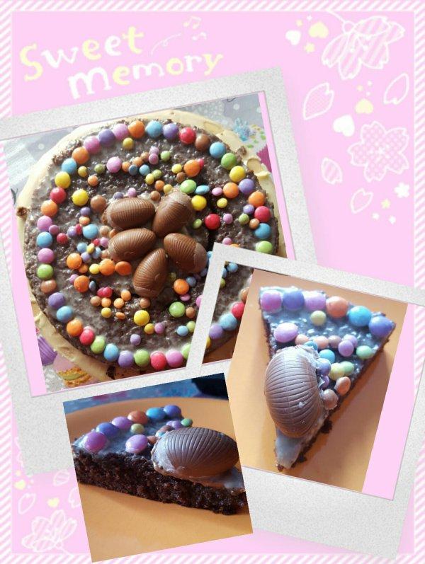 Rien de mieux que les gâteaux fait maison ?