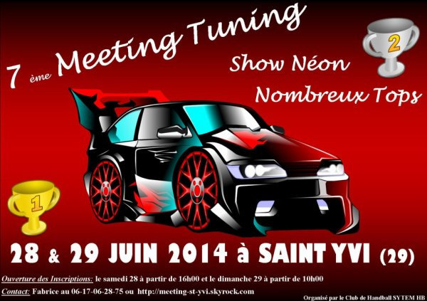 28 & 29 juin 2014 ( 7 / meeting tuning de st yvi dep 29 )
