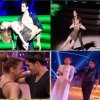 Priscilla Christophe licata danse avec les stars