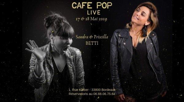 Priscilla et sa s½ur Sandra 2 superbes chanteuses une voix magnifique