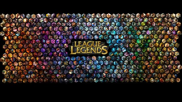 Joueur ou joueuse de League Of Legend ?