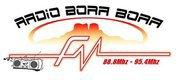Radio Cocotier - La playlist de Bora Bora