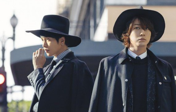 Critique du single Senaka Goshi no Chance - TUONS LES KUN !!
