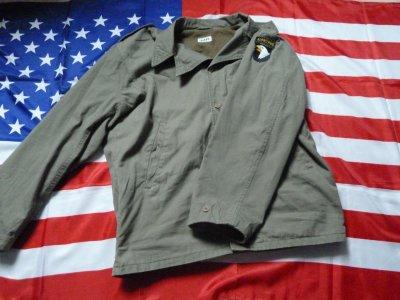 veste de la 101eme airborne