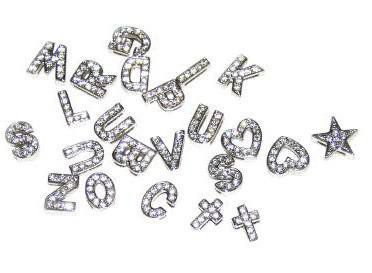 La 1ère lettre de ton prénom