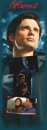 """Episode 6 = """"Harvest"""", le 29 Octobre 2010 sur """"The CW"""" (VO) - Inédit Episode 6 = """"Les Recoltes du Mal"""", le 20 mai 2011 sur """"TF6"""" (VF) - Inédit"""