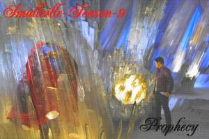 """Episode 20 = """"Prophecy"""", le 6 mai 2011 sur """"The CW"""" (VO) - Inédit Episode 20 = """"L'arc d'Orion"""", le 22 juin 2011 sur """"TF6"""" (VF) - Inédit"""