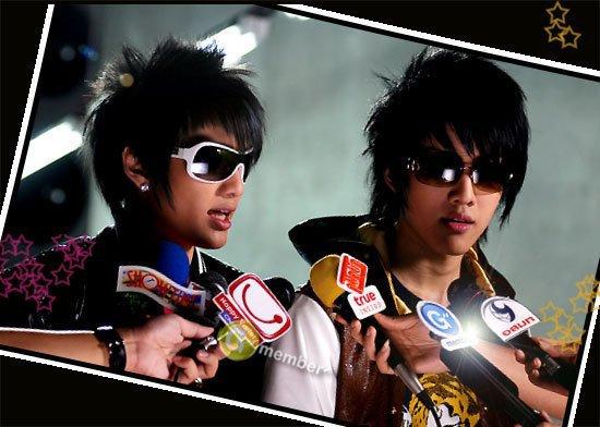 Thai-pop