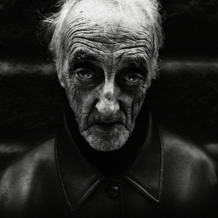 Un photographe autodidacte