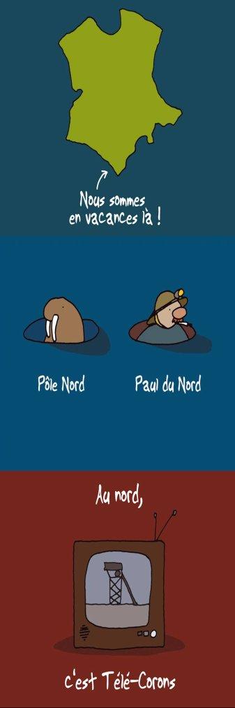 C'EST LE NORD §