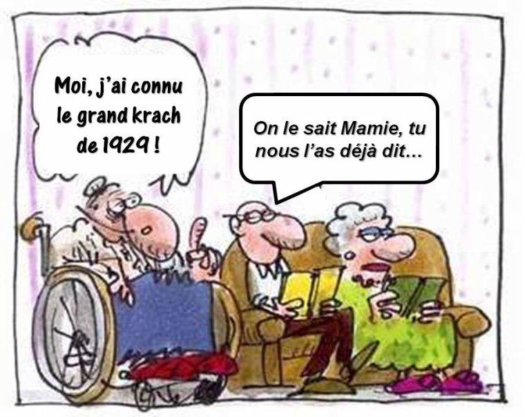Fichu Alzheimer !