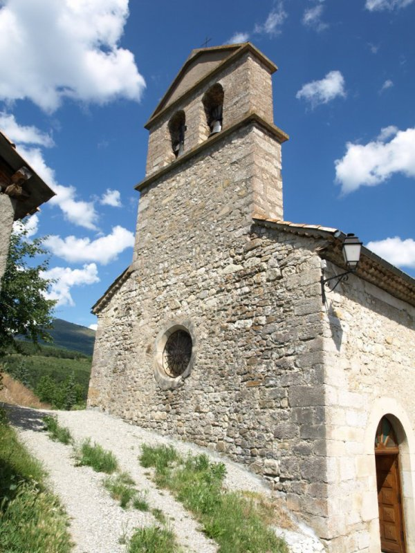 St André