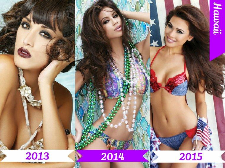 Miss AllUsa 2015...