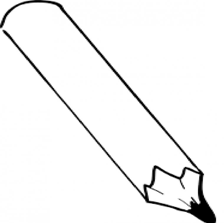 Le crayon est un art