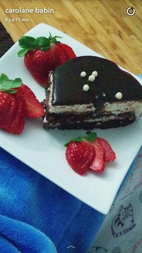 Desserts... (partie 1) ♥