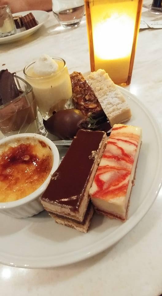 Desserts... (partie 2) ♥