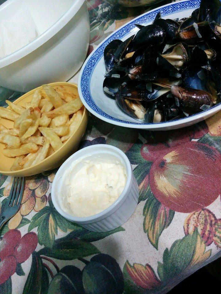 Poissons & Fruits de mer (partie 1) ♥