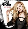 Avril lavigne ! What the hell (L)