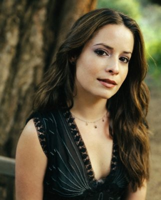 Piper Halliwell is Holly Marie Combs