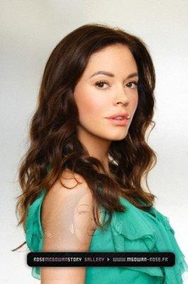 Paige Mattews Halliwell Rose McGowan