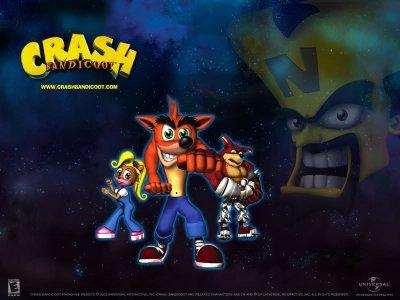 """Présentation """"Crash Bandicoot : l'Equilibre"""""""