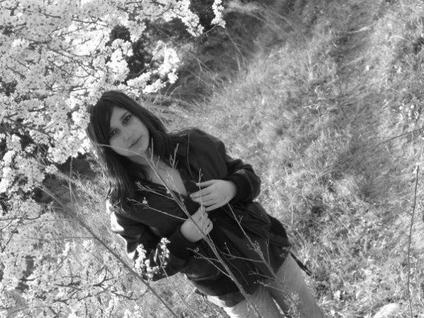 J'ai plus rien à perdre, car j'ai tout perdu..