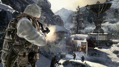 Black Ops : Zombie Nazie