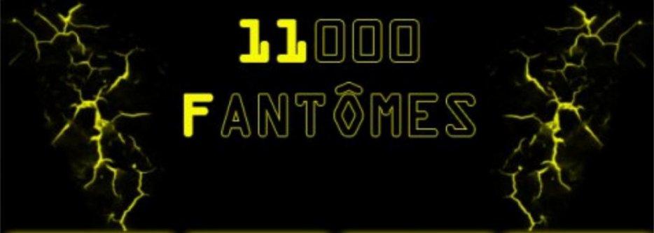 Blog de 11000fantomes