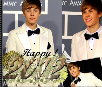 ßONNE ANNÉE 2012 . HAPPY NEW YEARS 2012 .