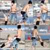 Justin et sa Famille