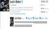 tweeter de JB