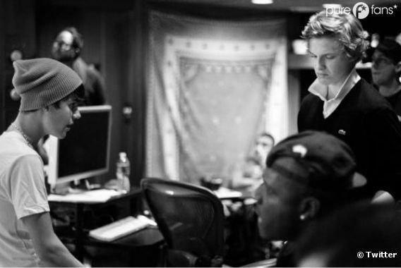 Photo personelle + Collaboration avec Justin Bieber + video de Alli