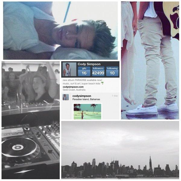 Instagram , Bahamas , Today Show