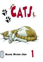 cats (manwha)