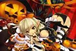 concour de dessin special halloween !