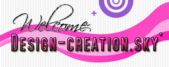 WeLcOmE oN dEsIgN-cReAt!oN