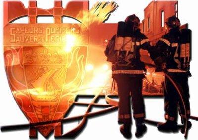Aux futurs Sapeurs-Pompiers