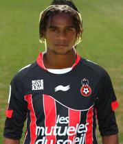 Transferts: Edgar Silva a Nice !