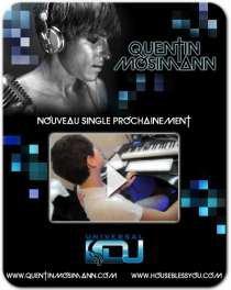 Parce que le Nouveau Single de Mister Quentin est juste Topissime x3...