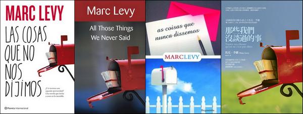 Toutes ces choses qu'on ne s'est pas dites | Marc Levy