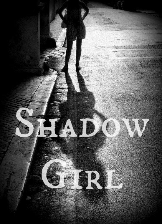 42/ Shadow Girl